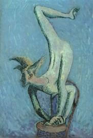 Zpravodaj 1/2004: Zapomenutí umělci – díl 2.