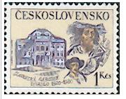 Zpravodaj 2/2008: Vincent Hložník – mistr grafiky