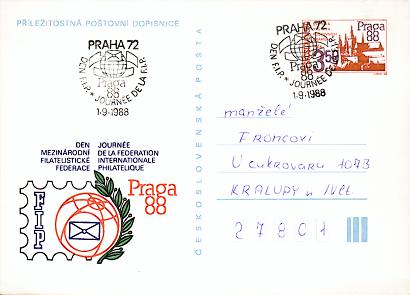Zpravodaj 3/2008: Na návštěvě u Oldřicha Pošmurného