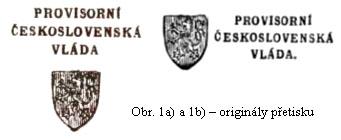 Zpravodaj 4/2005: Padělky Pražského revolučního přetisku I. – malý znak
