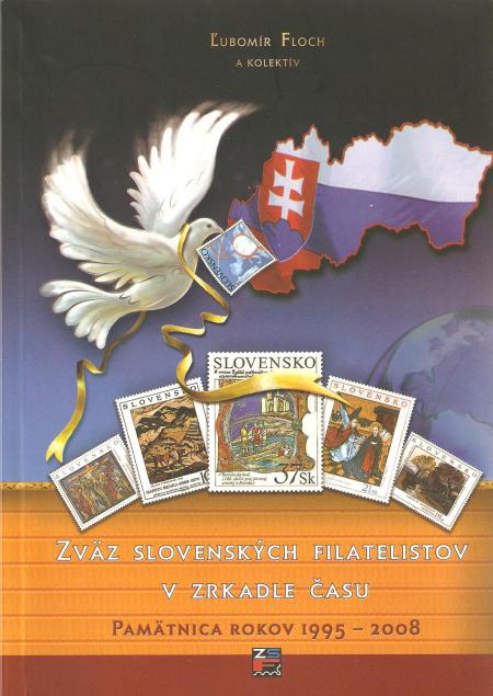 ZSF v zrkadle času  - Pamätnica rokov 1995-2008