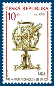 100. výročí národního technického muzea v Praze