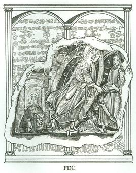 1150. výročie príchodu sv. Cyrila a Metoda na Veľkú Moravu