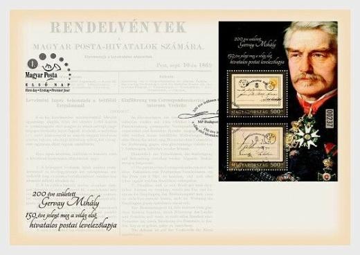 150 let od vzniku poštovní dopisnice