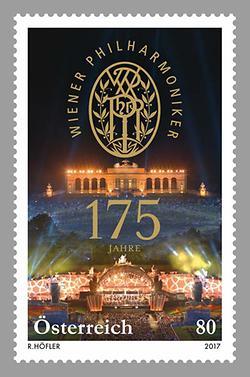 175 let Vídeňských filharmoniků