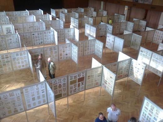 2. Česko - Slovenská filatelistická výstava ŽĎÁR 2016