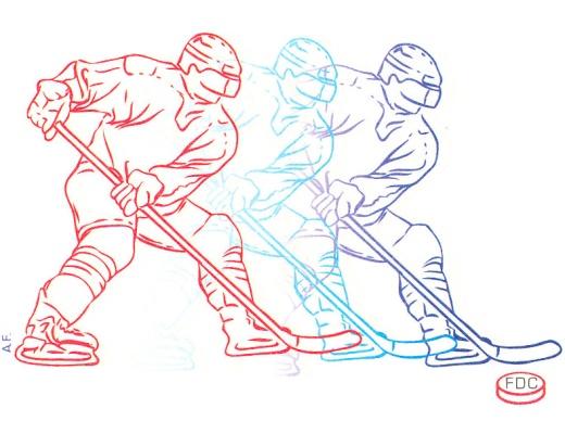 2. miesto na MS v ľadovom hokeji 2012