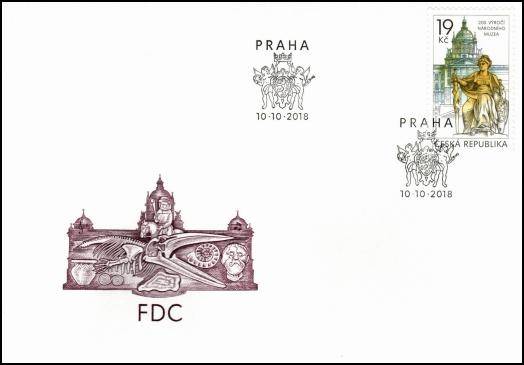 200. výročí Národního muzea v Praze