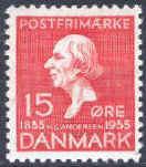 200. výročí narození Hanse Christiana Andersena
