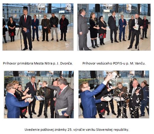25 rokov slovenskej známkovej tvorby - otvorená