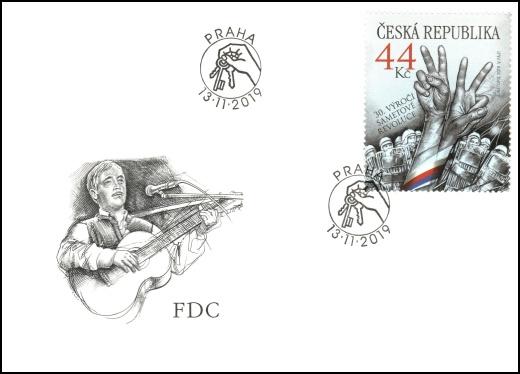 30. výročí sametové revoluce a Karel Kryl