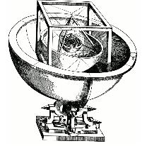 400. výročí Keplerových zákonů Astronomia Nova