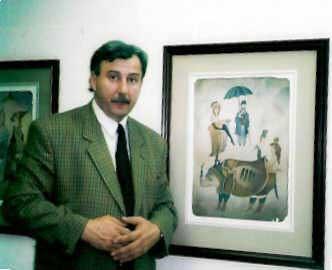 Adolf Born - 75 - Jedinečný zápis do histórie nielen českej známkovej grafiky