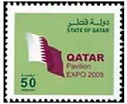 Akirův výběr ze světa známek - květen až červen 2005
