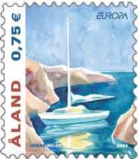 Äland (Alandské souostroví) 1/2004