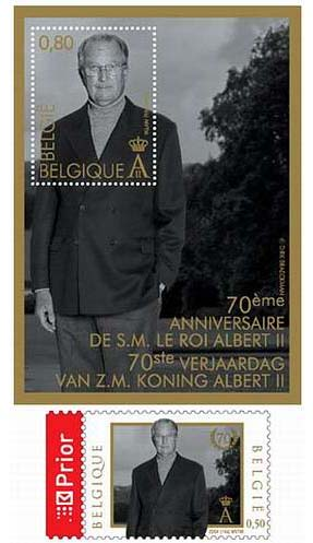 Belgie 1/2004