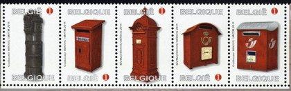 Belgie 2/2011