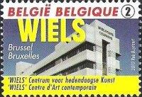 Belgie 3/2010
