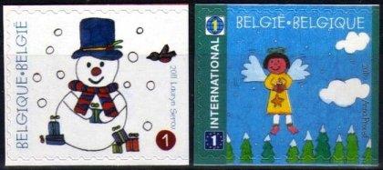 Belgie 3/2011