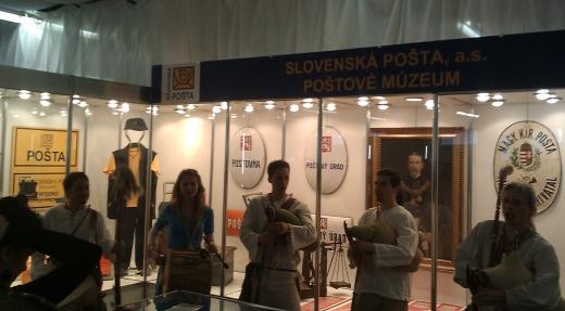 Bratislavské sběratelské dny 2014