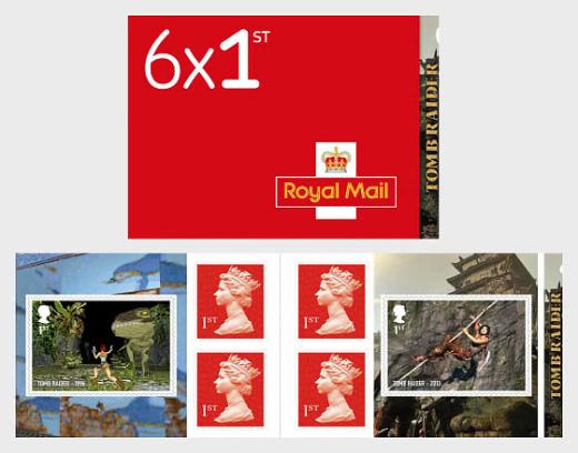 Britská pošta se činí