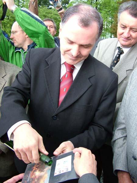 Brno 2005 - neděle 8. 5. 2005