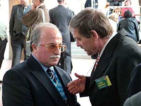 Brno 2005 - pondělí 9. 5. 2005