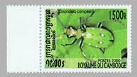 Brouci na známkách (3)