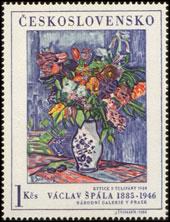 Česká známka, hezká známka aneb co člověk to jiný názor