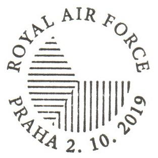 Českoslovenští letci v RAF