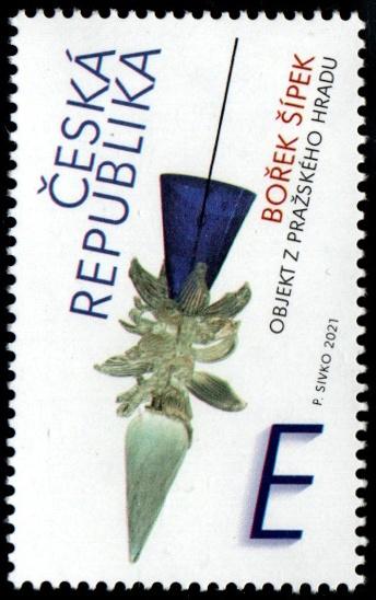 Český design - Bořek Šípek