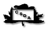 CSDA/GTAPA Postage Stamp Exhibition - poštovní známková výstava