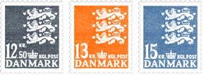 Dánsko 1/2004