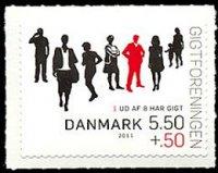 Dánsko 1/2011