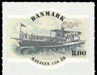 Dánsko 2/2011