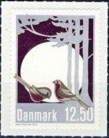 Dánsko 3/2013