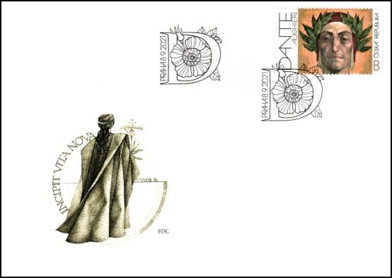 Dante Alighieri - aršík