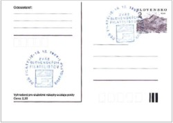 Deň slovenskej poštovej známky a filatelie