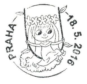 Dětem - Víla Amálka