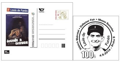 Doprovodný program veletrhu Sběratel 2014