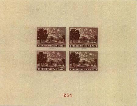 Dva tucty glos k dějinám filatelie XVI. - Známky zrozené za ostnatým drátem