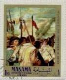 Dva tucty glos k dějinám filatelie XXIII. - Známky z Pirátského pobřeží