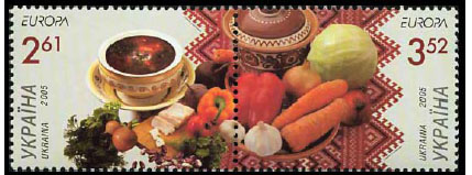 EUROPA Gastronomia 2005 - IV.