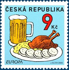 EUROPA - Gastronomie