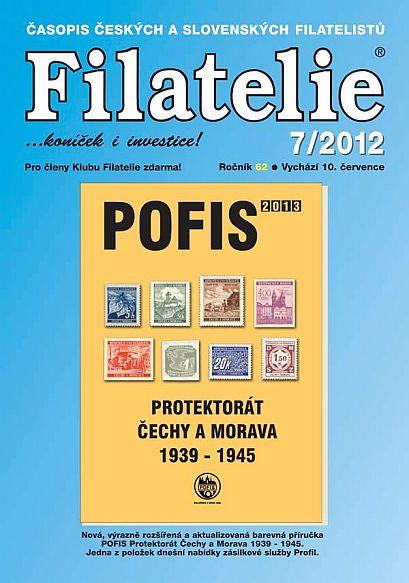 Filatelie 7/2012