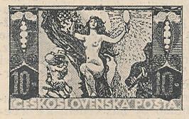 Filatelistická Revue 1/1931: Také my