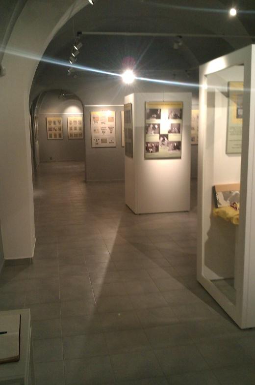 Filatelistická výstava vJindřichově Hradci