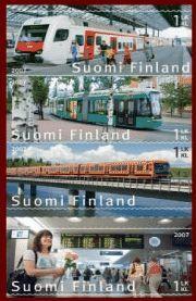 Finsko 2/2007