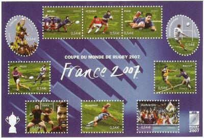 Francie 3/2007