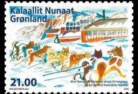 Grónsko 1/2012